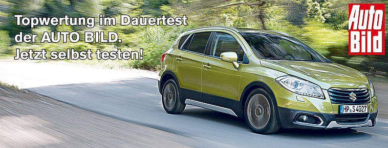 Testsieger S-Cross 22.04